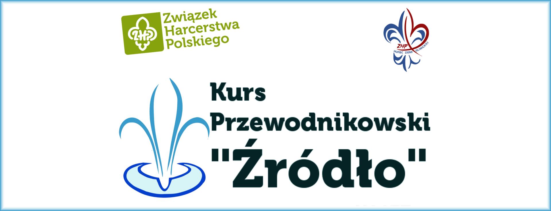 """Kurs Przewodnikowski """"Źródło"""""""