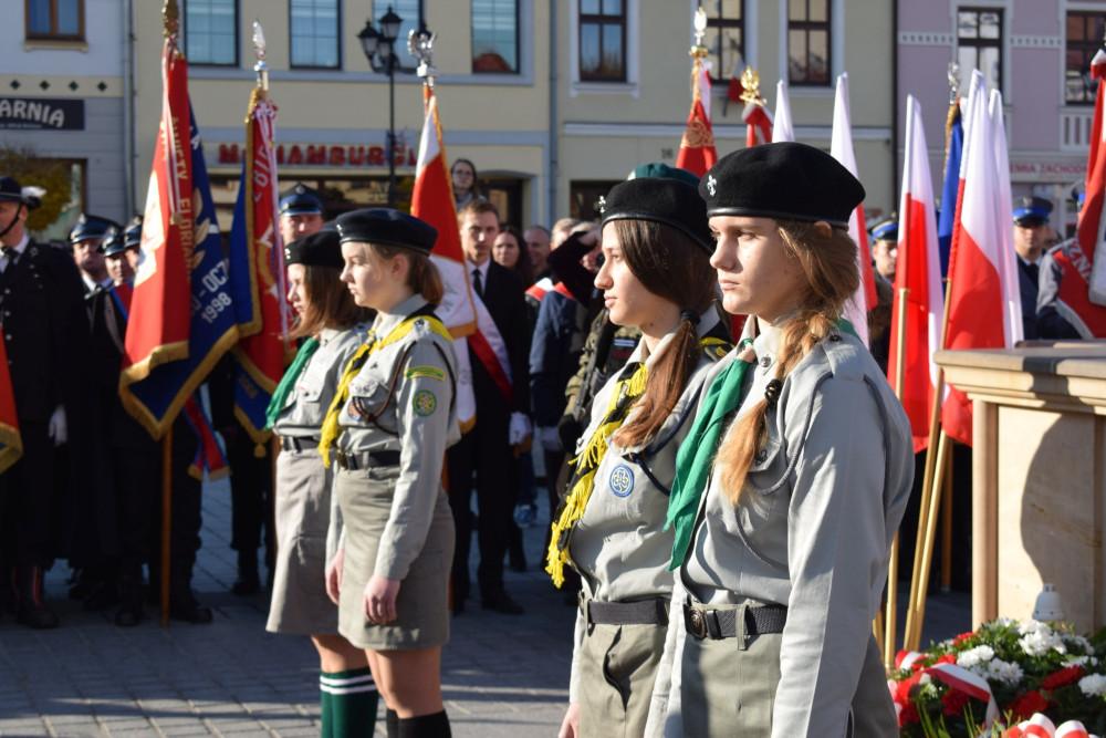 Obchody Święta Niepodległości